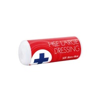HSE First Aid Dressing - 18cm x 18cm - Large