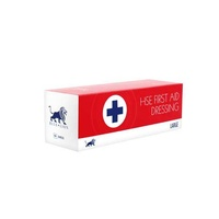 HSE First Aid Dressing - 18cm x 18cm - Large - Boxed