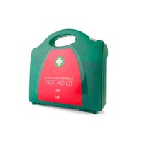 BS-8599-1 Compliant Large First Aid Kit in Contemporary Box