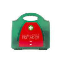 BS-8599-1 Compliant Small First Aid Kit Refill