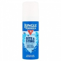 Jungle Formula Bite & Sting Spray - 50ml