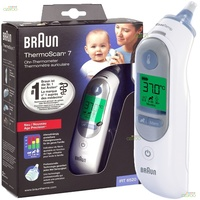 Braun Thermoscan 5 Digital Ear Thermometer