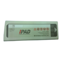 iPad SP1 AED Battery