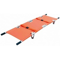 Blue Lion Two-Fold Stretcher - Orange