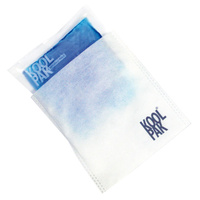 Koolpak Hot/Cold Pack Covers - Small 16x 16.5cm (Case of 50)