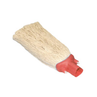 Delta Socket 200g Twine Mop - RED