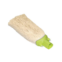 Delta Socket 200g Twine Mop - YELLOW