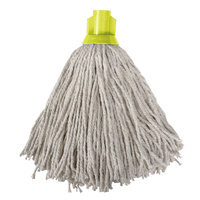Universal Swift Socket PY Yarn Mop 242g - YELLOW