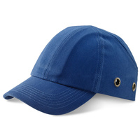 B-BRAND SFTY BASEBALL CAP ROYAL BLUE