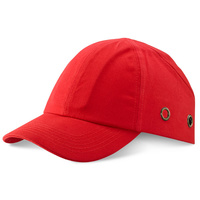 B-BRAND SFTY BASEBALL CAP RED