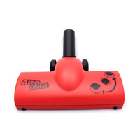 32mm Numatic Red Airo Turbo Brush Floor Tool