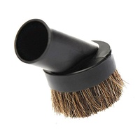 Nilfisk/Numatic Round Horsehair Upholstery Brush Attachment 32mm