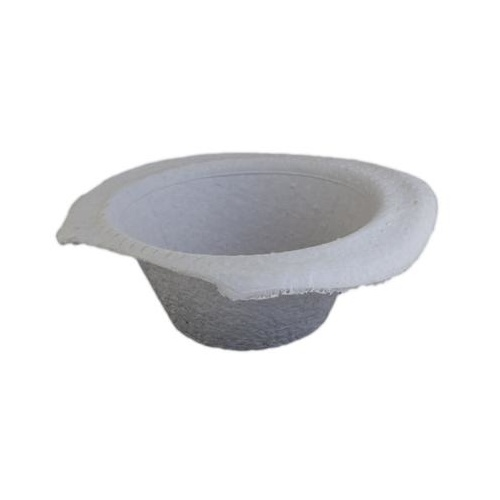 Vomit Bowls Recycled Pulp Case x200 Units
