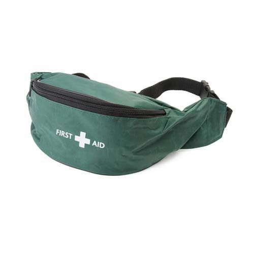 First Aid Kit in Bum Bag