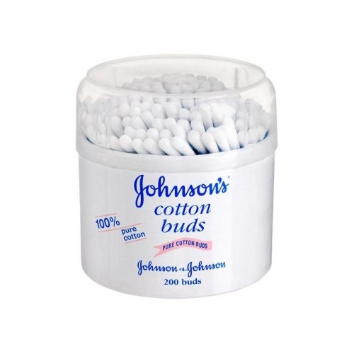 Johnsons Cotton Buds (200)