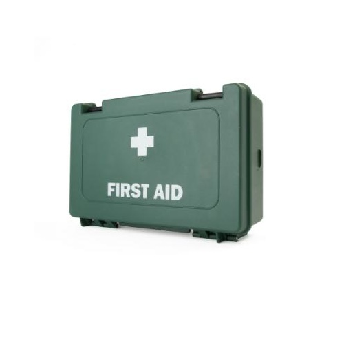 Public Service Vehicle First Aid Kit in Hard Case