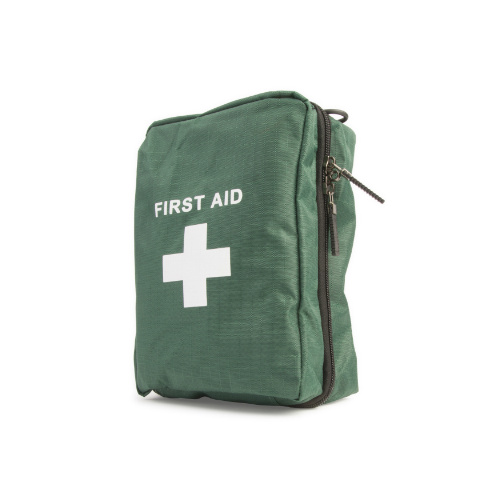 Public Service Vehicle First Aid Kit in Soft Bag